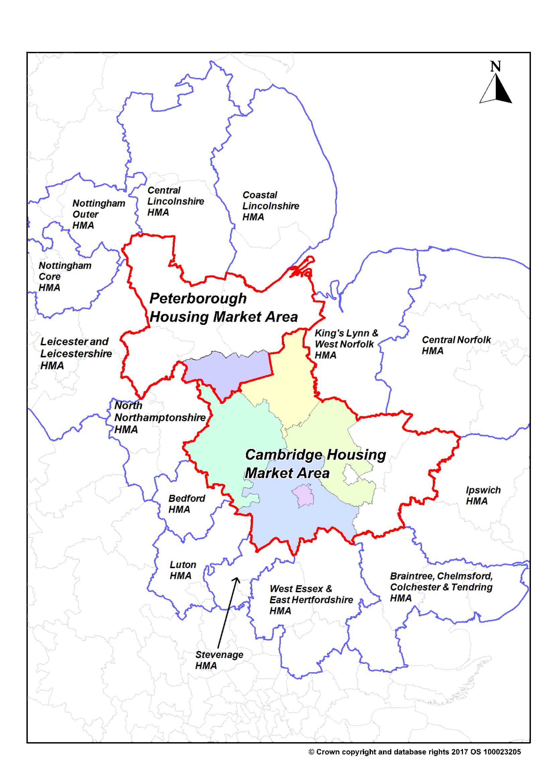 GIS Mapping Templates | Cambridgeshire Insight Open Data