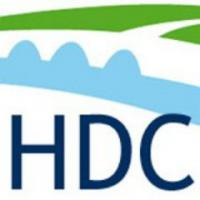 Huntingdonshire District Council logo