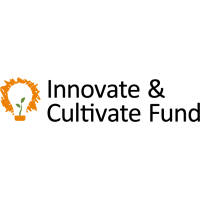 Cambridgeshire Innovate and Cultivate Fund logo