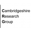A collection of datasets released Cambridgeshire Research Group.