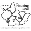 The housing board for Cambridgeshire, Peterborough and West Suffolk logo
